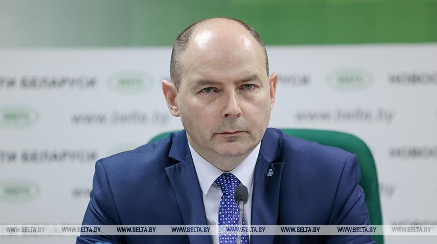 Алексей Кушнаренко. Фото из архива