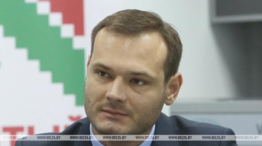Вадим Боровик. Фото из архива