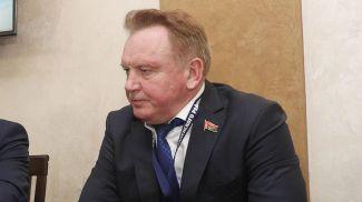 Александр Шишко. Фото из архива