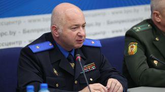 Дмитрий Гора