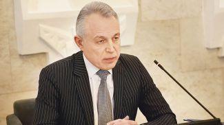 Фото Федерации профсоюзов