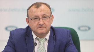 Николай Свидинский
