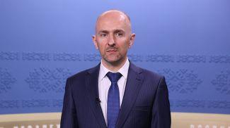 Сергей Литош