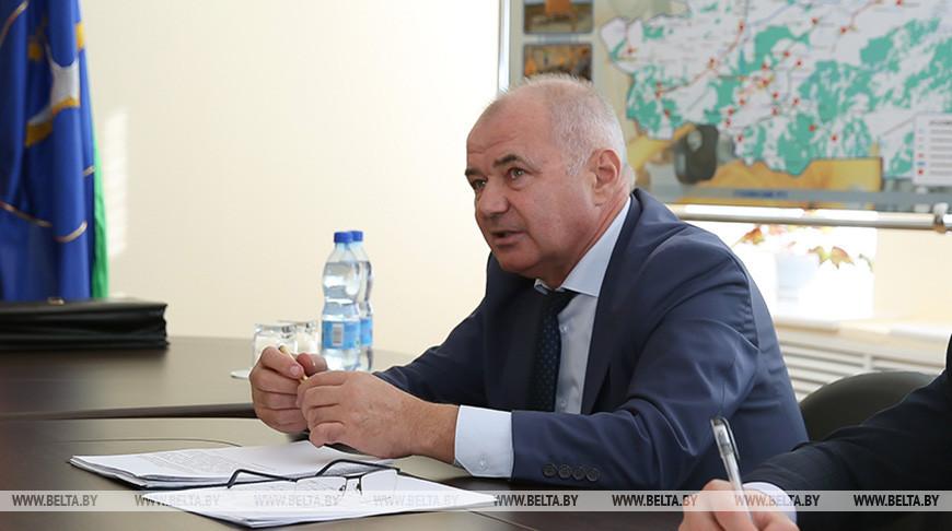 Григорий Протосовицкий. Фото из архива