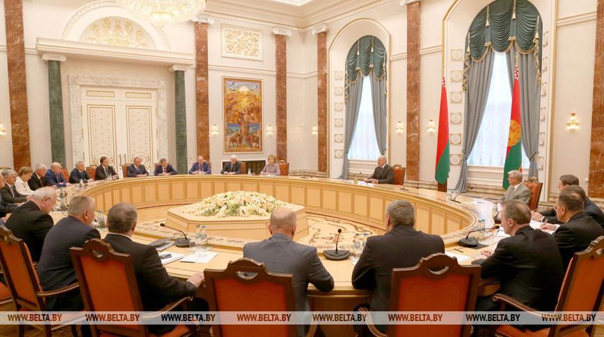 Завершаются последние приготовления к Форуму регионов Беларуси и России