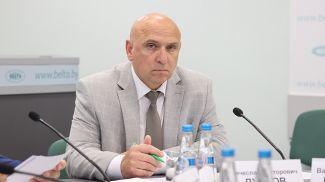 Вячеслав Дурнов