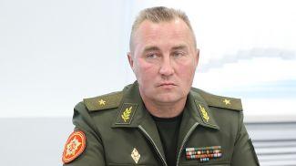 Леонид Касинский
