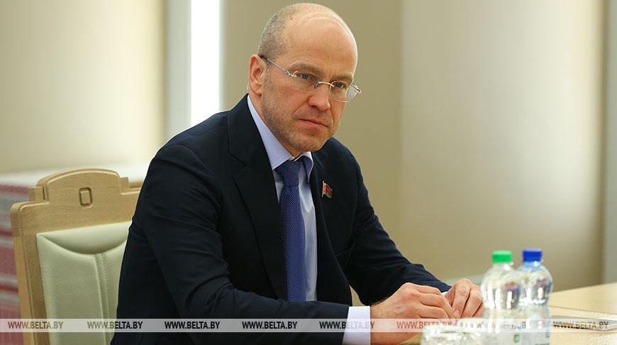 Валентин Байко. Фото из архива