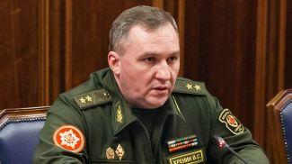 Виктор Хренин. Фото ТАСС