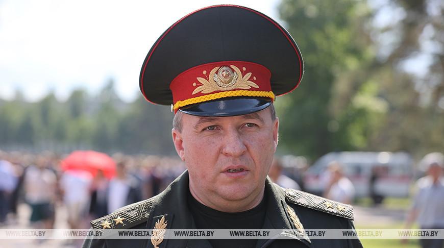 Виктор Хренин. Фото из архива