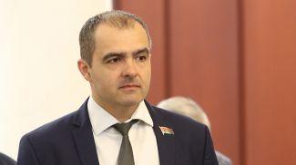 Олег Гайдукевич. Фото из архива