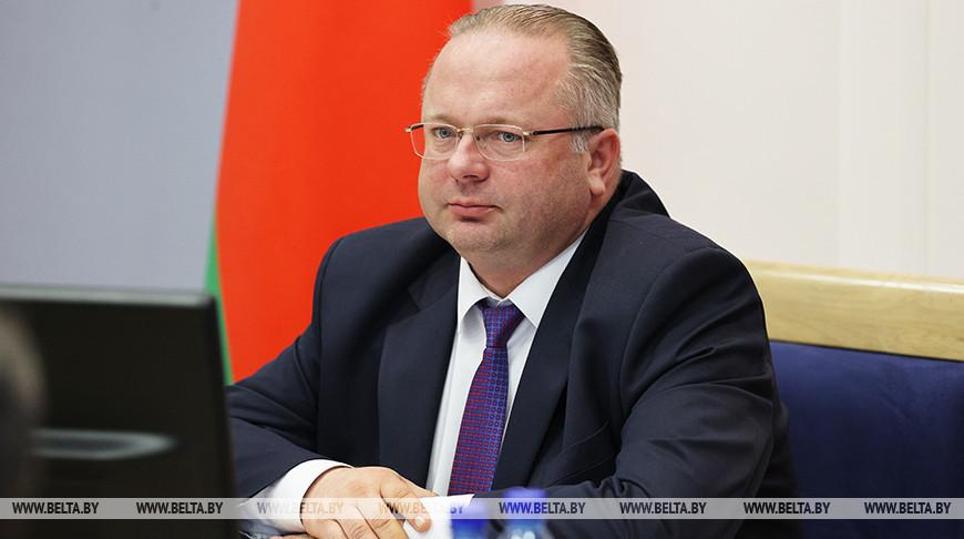 Василий Герасимов. Фото из архива