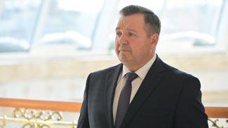 Андрей Худык. Фото из архива