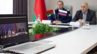 Фото Белорусской государственной академией авиации