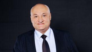 Денис Капский. Фото из личного архива