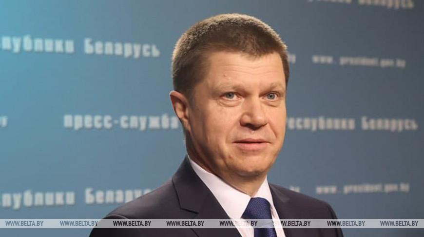 Доконца августа вБеларусь поступит около 1млн доз китайской вакцины отCOVID-19