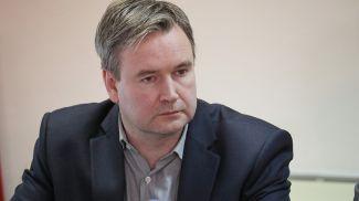 Святослав Вельгин. Фото из архива