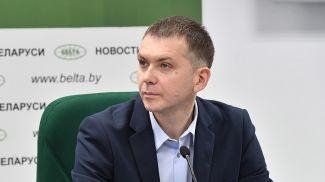 Дмитрий Буза. Фото из архива