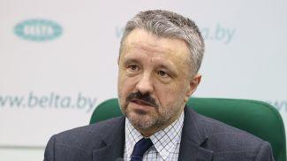 Игорь Мусиенко. Фото из архива