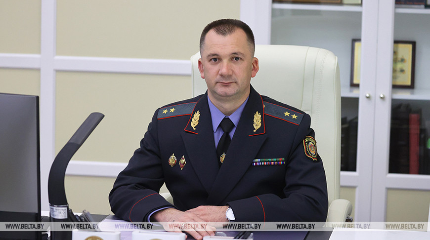 Иван Кубраков. Фото из архива