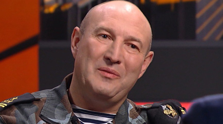 Дмитрий Балаба. Фото ОНТ