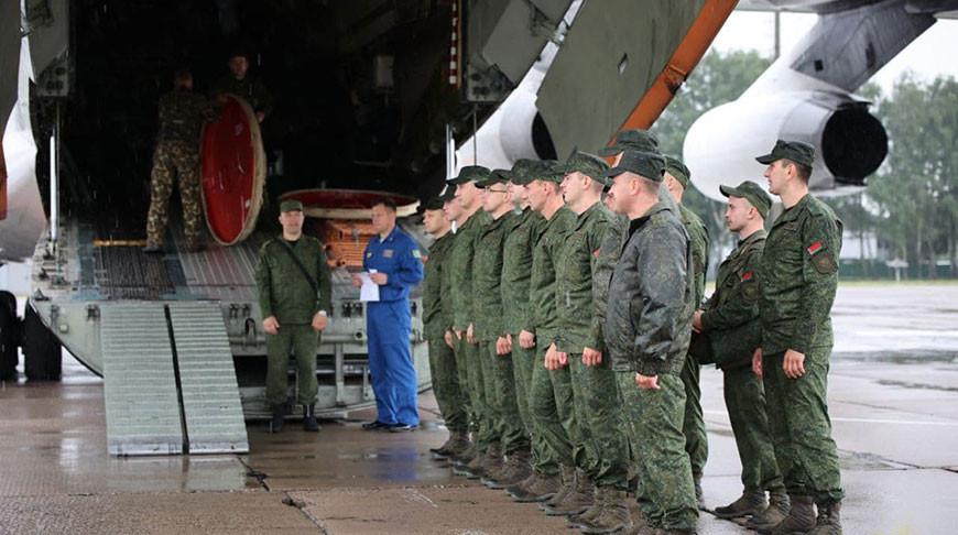 Белорусские команды отправляются в Россию и Вьетнам для участия в АрМИ-2021
