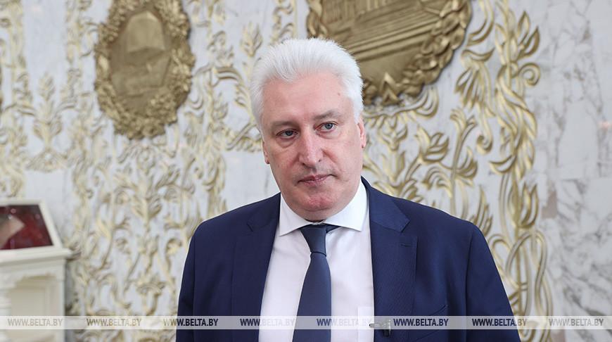 Главред журнала 'Национальная оборона': мы убедились, что между Беларусью и Россией надежный союз