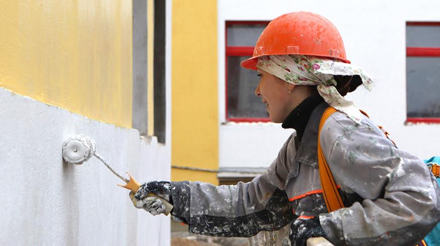 Пресс-конференция о капитальном ремонте жилфонда пройдет 11 августа в БЕЛТА