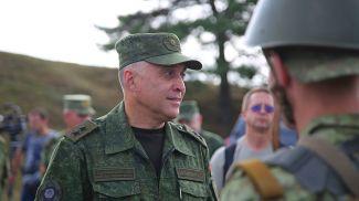 Александр Вольфович. Фото ГПК