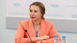 Марина Дробышевская