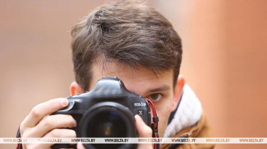 МВД объявило фотоконкурс на тему безопасности детей