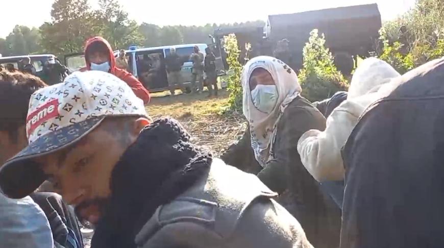 Скриншот из видео ГПК