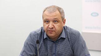 Александр Ластовский