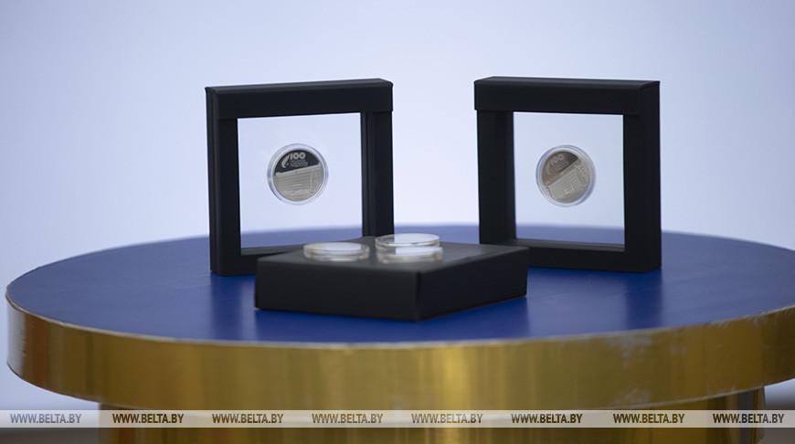 Вековой юбилей БГУ теперь запечатлен на денежном знаке