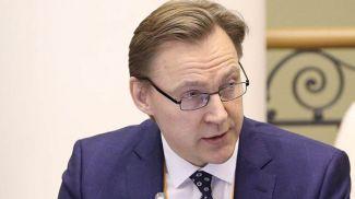 Алексей Громыко. Фото из архива