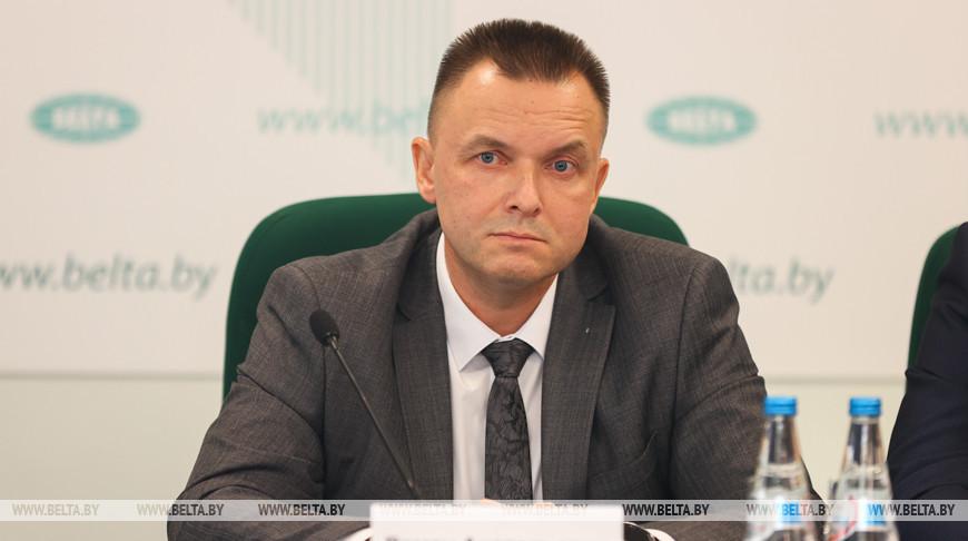 Роман Градусов
