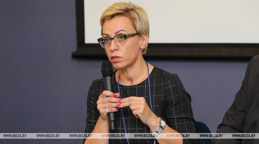 Валентина Швайко