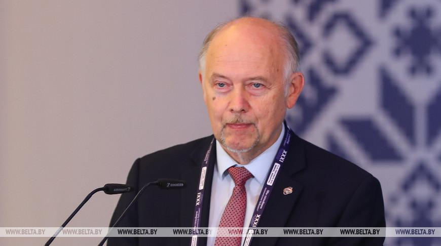 Сергей Килин. Фото из архива