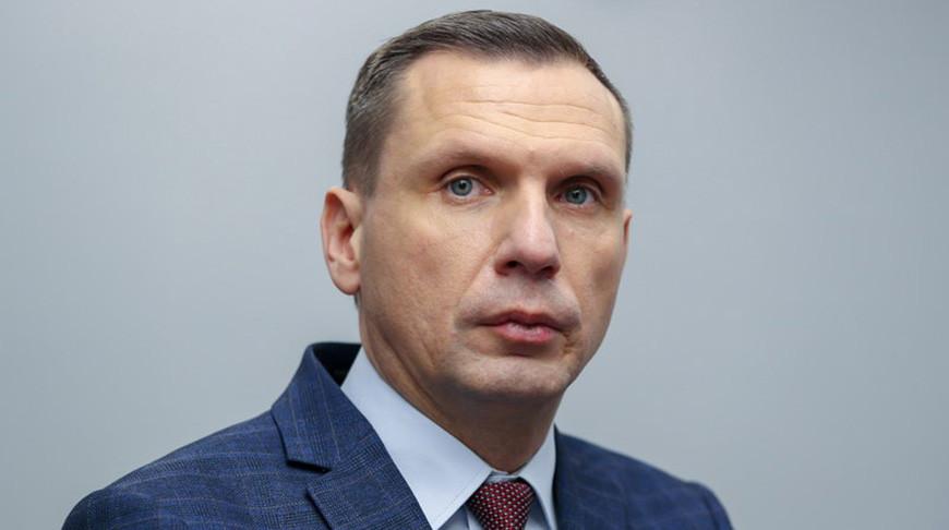 Николай Щекин. Фото из личногог архива