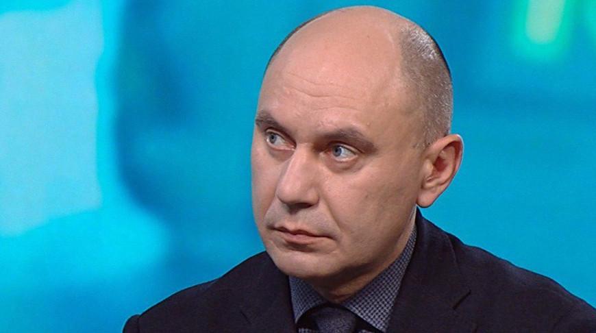 Геннадий Казакевич. Фото  ОНТ