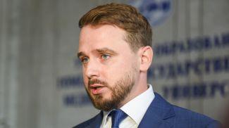 Игорь Стома. Фото из архива