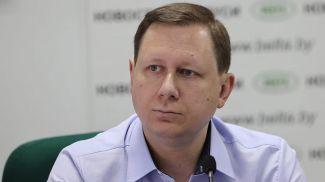 Андрей Гончаров. Фото из архива