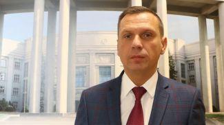 Николай Щекин
