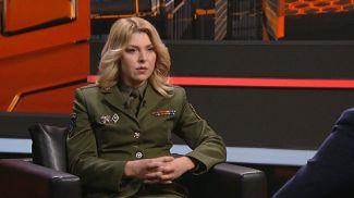 Анна Чиж-Литаш. Фото ОНТ