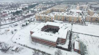 Марьиногорская гимназия