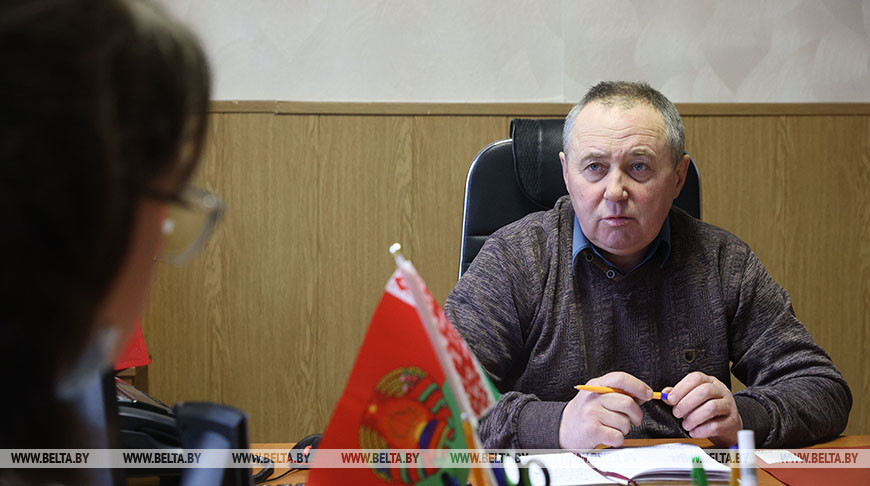 Александр Гордецкий