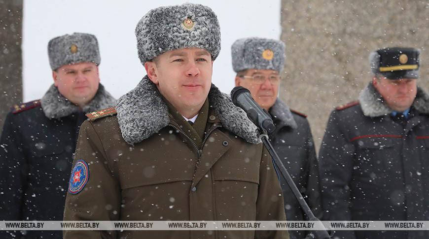 Сергей Мелешкин. Фото из архива