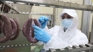 Производство по углубленной переработке мяса дичи