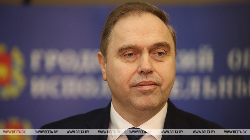 Владимир Караник.