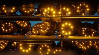 Проверка светильников